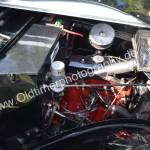 Singer Bantam Saloon Baujahr 1938 Motor 1074 ccm