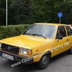 Volvo 343 1976-1982