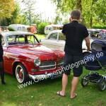 Volvo Amazon vom Volvo Club Bodensee