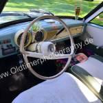 Wartburg 312 Interieur 1965-1967