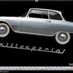 2 Auto Union 1000 SE millespecial