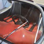 Golani GT mit Frontglas anfangs vom Karmann Ghia Coupé