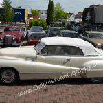 1947 Buick Super Convertible Seitenansicht
