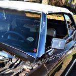 1970 Cadillac DeVille Convertible Seitenansicht Detail