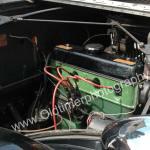 Hotchkiss 686 Cabourg Motorraum
