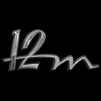 Logo Ford Taunus 12M
