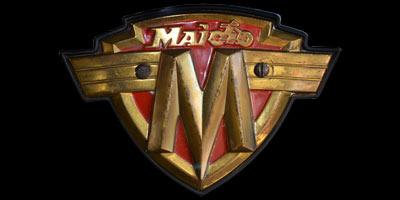 Logo Maico Motorrad