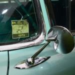 1959 Cadillac Serie 62 Aussenspiegel