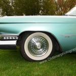 1959 Cadillac Serie 62 original wheel caps