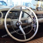 1959 Cadillac Sixty Special Interieur