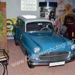 Opel Olympia Rekord Caravan top restauriert!