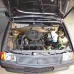 Opel Corsa A mit 1.2 Liter-Motor 40 kW / 55 PS