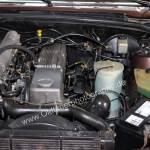 Opel Monza 3.0 E ist mit 132 kW (180 PS) Reihensechszylinder-Motor ausgestattet