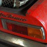 Alfa Romeo Spider (1969–1983)