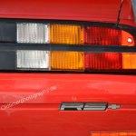 Chevrolet Camaro RS Heckdetail mit RS-Emblem