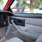 Chevrolet Camaro RS mit Stoffverkleidung auch an den Seitentüren