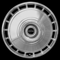 Chevrolet Corvair Monza Radkappe
