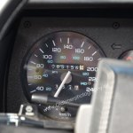Chevrolet Camaro RS Tachometer mit Kilometer und Meilenanzeige