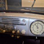 Tatra 87 Armaturen