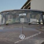 VW 1500 Detailansicht