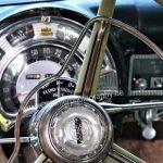 Chrysler Imperial Tachometer u.a.