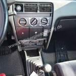 Citroen BX Armaturen Heizung und Lüftung