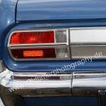 Opel Diplomat A Rücklichter