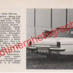 Opel Diplomat B V8 technische Daten in Auto Modelle Katalog von 70er Jahre