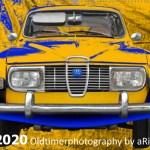 Saab 96 Titelblatt 2020