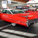 1959 Cadillac Coupe de Ville Serie 62