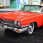 1959 Cadillac Serie 62 Coupe de Ville