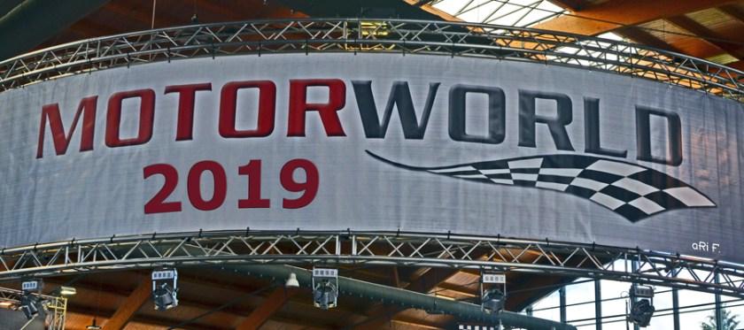 2019 - Motorworld Classics Bodensee