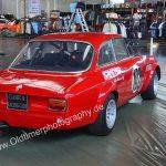 Alfa Romeo GTA 1300 von 1970