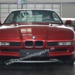 BMW 850i E31 der wie innen wie aussen Fabrikneu aussah