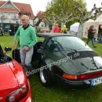 Porsche Targa G-Modell