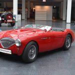Austin-Healey 100M Roadster