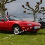 Mazda MX5 (1989-1998)