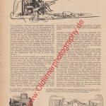 BMW 501 A und B Seite 690 Motor-Rundschau August 1954