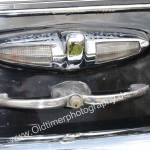 Bentley S2 Beleuchtung und Griff für den Kofferraum