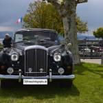 Bentley S2 Frontansicht