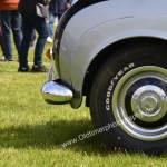 Bentley S2 Frontdetail