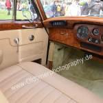 Bentley S2 Interieur vorne