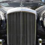Bentley S2 Kühlergrill