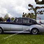 Bentley S2 ein Luxusauto zum Staunen