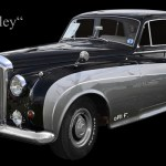 Bentley S2 for sale