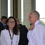 MAC2 mit Gabriela Unbehaun-Maier im Pressegespräch