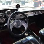 Chevrolet Bel Air Interieur