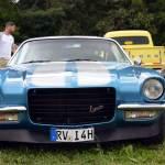 Chevrolet Camaro 1970–1981