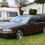 Chevrolet Caprice Wagon 1991–1996