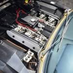 Lamborghini Espada V12 mit 3929 cm³ und 350 PS